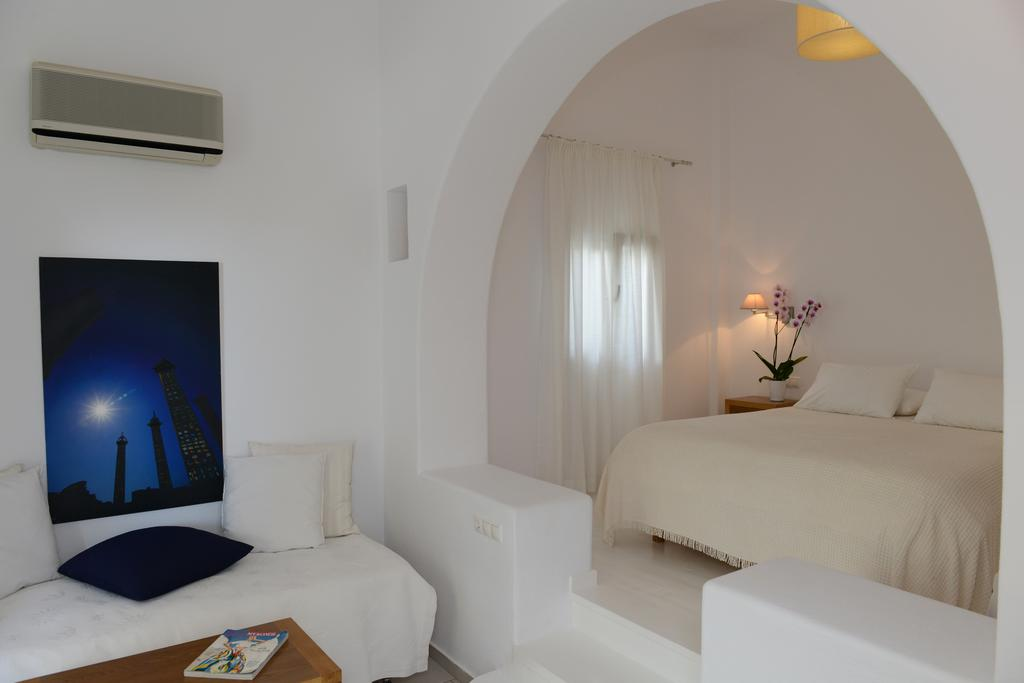 image of Elena Hotel Mykonos