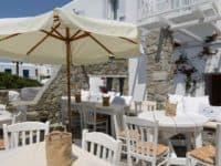 艾琳娜酒店米科諾斯島