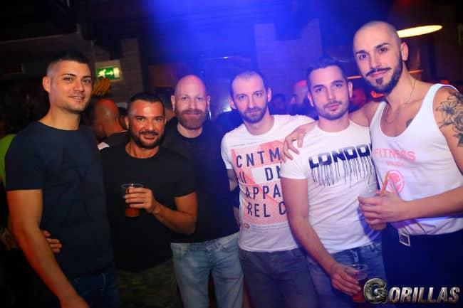 Flexo club