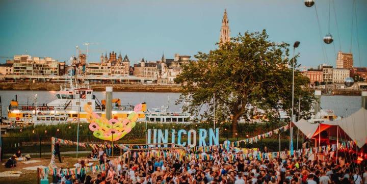 Unicorn Festival 2019