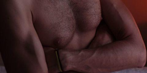 David Barcelona Gay Masseur