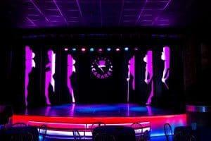 Cabaret Club Αγία Πετρούπολη