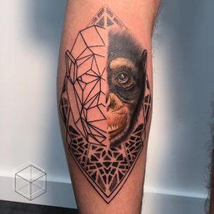 Cube Tattoo Lab