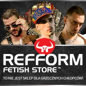 riformare Fetish Shop
