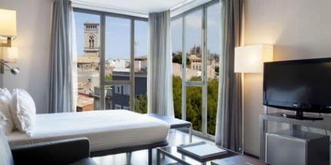 image of AC Hotel Ciutat de Palma