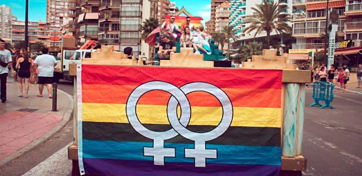 Benidorm Pride 2020 (POSTPONED)