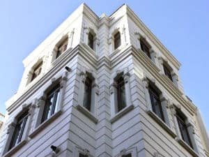 Bianco Residence & Suites Taksim