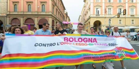Gay Bologna