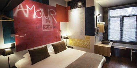 image of Boutique Hotel Saint-Géry