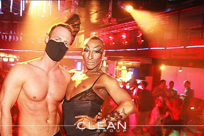 Gay Disco Stockholm