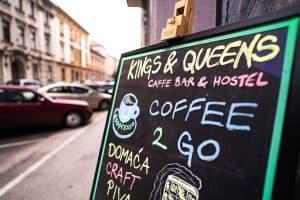 Hostel Kings n' Queens