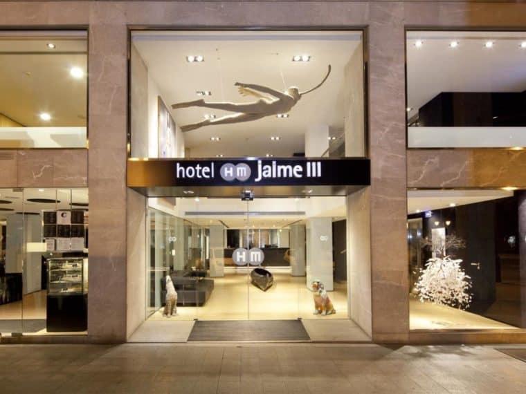 Hôtel HM Jaime III