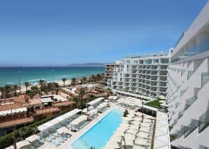 Gay Mallorca · Hotels
