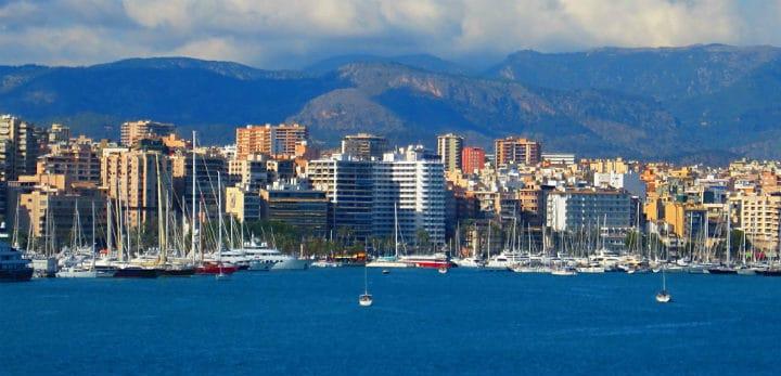 Gay Mallorca · Guide de l'île