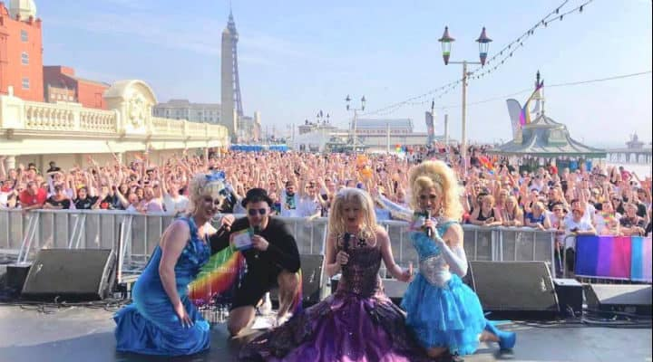 Pride Blackpool 2020 (CANCELLED)