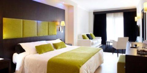 萨拉托加酒店马略卡岛