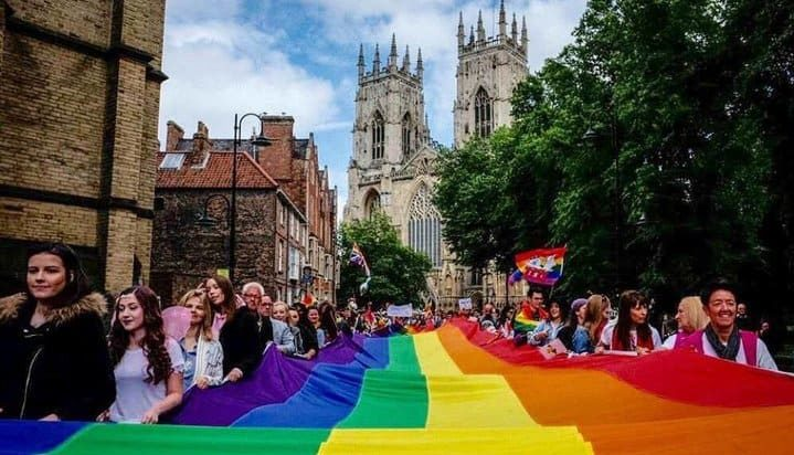 York Pride 2020 (CANCELLED)