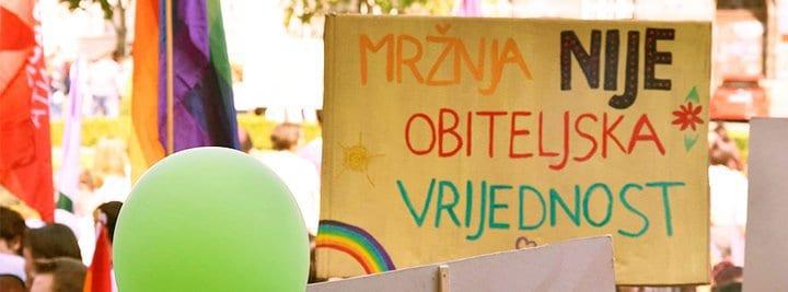 Zagreb Pride 2020