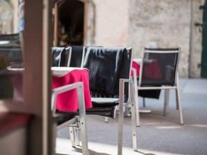 FASTIES Café en Restaurant