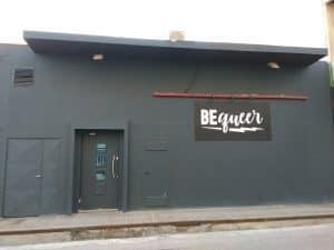 BEqueer