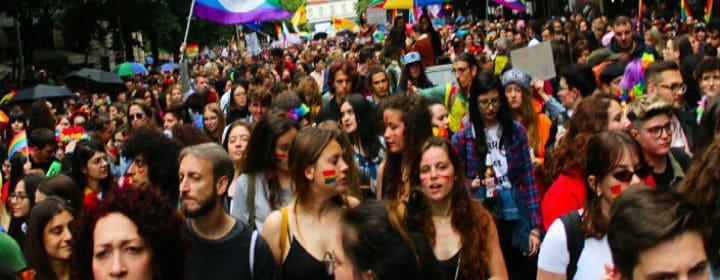Bergamo Pride 2022