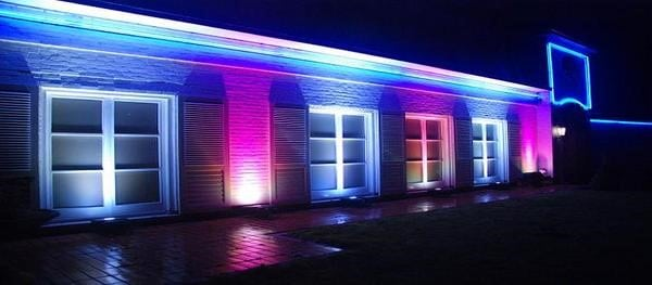 Adonis Gay Club