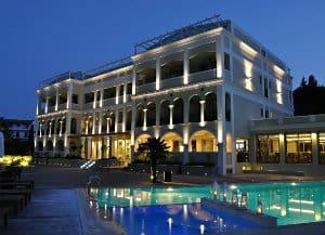 科孚岛马雷精品酒店
