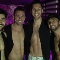 Gay datovania v Los Angeles