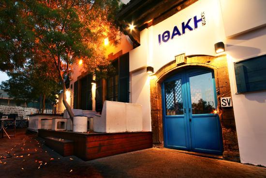 TravelGay anbefaling Ithaki Venue