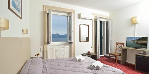 image of Konstantinoupolis Hotel