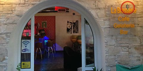 TravelGay recommandation La Brasserie