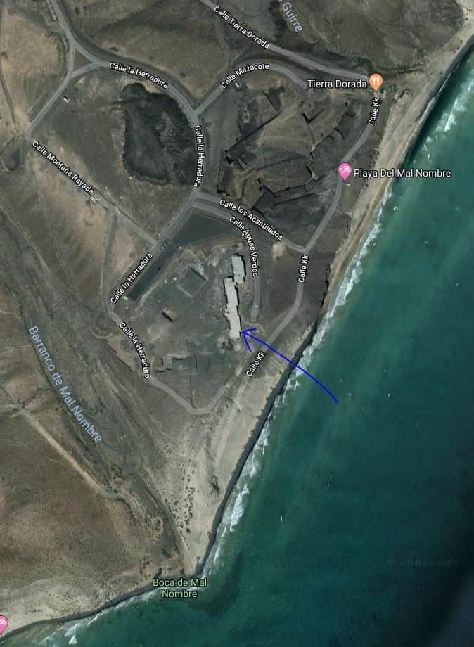 Gay Cruising Fuerteventura