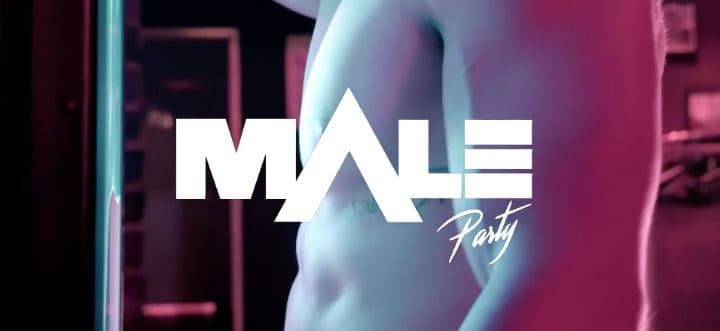 MALEparty Cologne