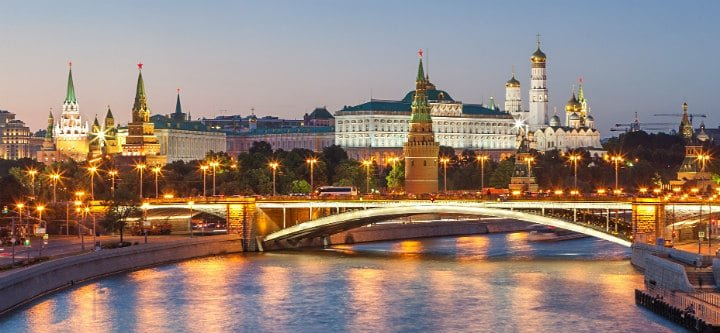 Gay Moscou · Hôtels