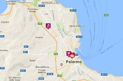 palermo top escort escort italia gay