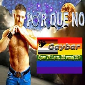 Von Que No Gaycafe