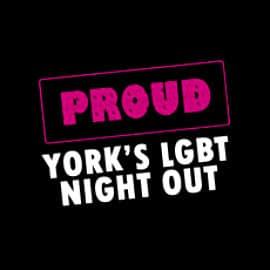 Gay hotels york