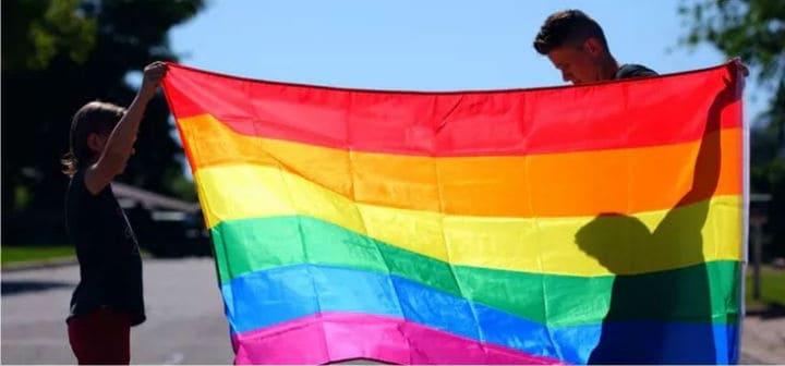 Andalucia (Seville) Pride 2022