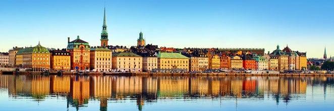 Stockholm gays