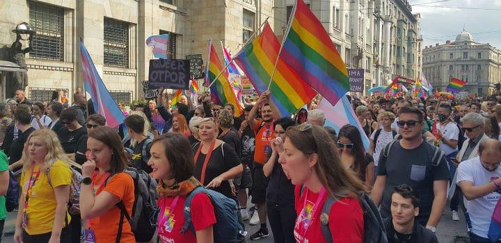 Thessaloniki Pride 2021