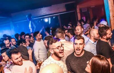 Bar e club gay a Viareggio