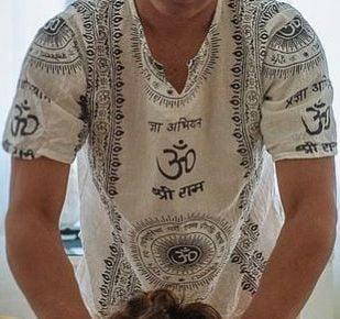 Thai holistisk massage