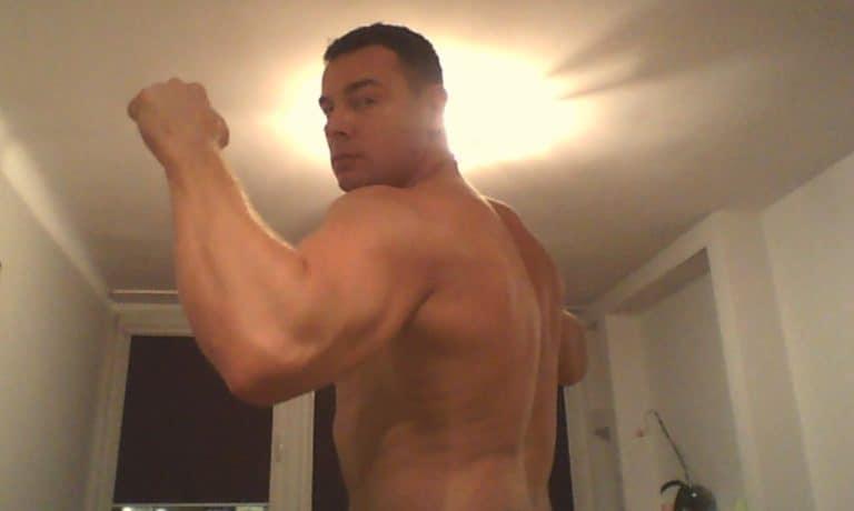 Avant grown ass man