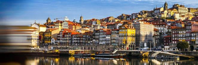 Porto gay