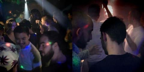 Bar de nuit L'Endroit