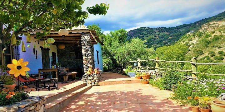 billede af Luz Y Paz, Naturist Farm