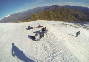 Gay Ski Week: Queenstown in New Zealand