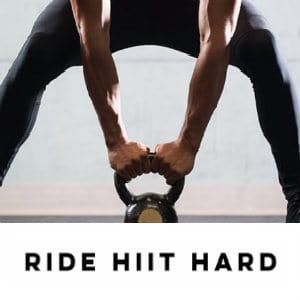 Kør HIIT Hard @ The Gym