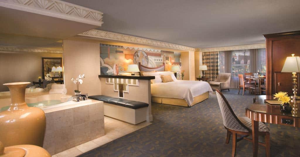 imagen del New York-New York Hotel and Casino