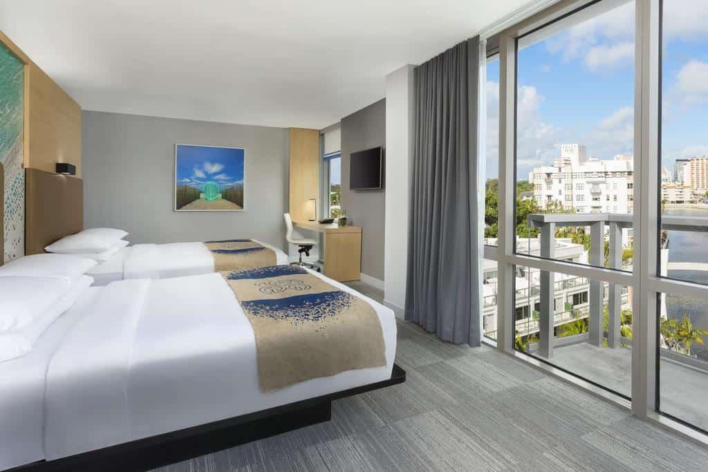 imagen de Gates Hotel South Beach (Hilton)